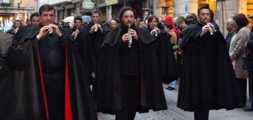 La Asociación de Dulzainas Villa de Aranda organiza un concierto benéfico