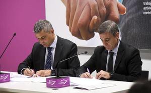 La Obra Social la Caixa y la Fundación Caja de Burgos destinan más de 500.000 euros a 24 entidades sociales