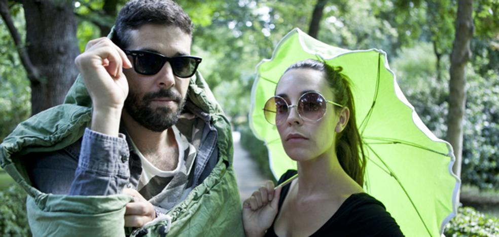 Fuel Fandango, Kelley Stoltz, Airbag y Los Vinagres se suman al cartel de Ebrovisión 2019