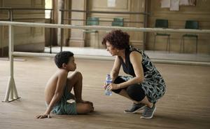 'Yuli', el niño negro que no quería bailar