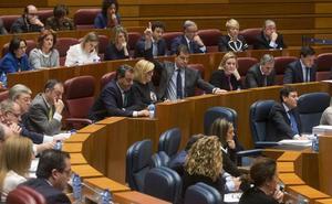 El PP en Castilla y León rechaza la subida del salario mínimo a 900 euros en 2019