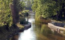 La localidad vallisoletana de Sardón de Duero, uno de los diez puntos más fríos de España