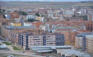 Ocho de cada diez viviendas vendidas en Burgos son de segunda mano