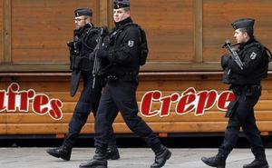 El terrorista huido de Estrasburgo gritó 'Alá es grande' en el ataque al mercado de Navidad