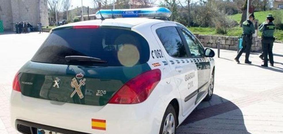 Detenida en Burgos por simular el robo de un móvil en su vivienda y pretender estafar al seguro