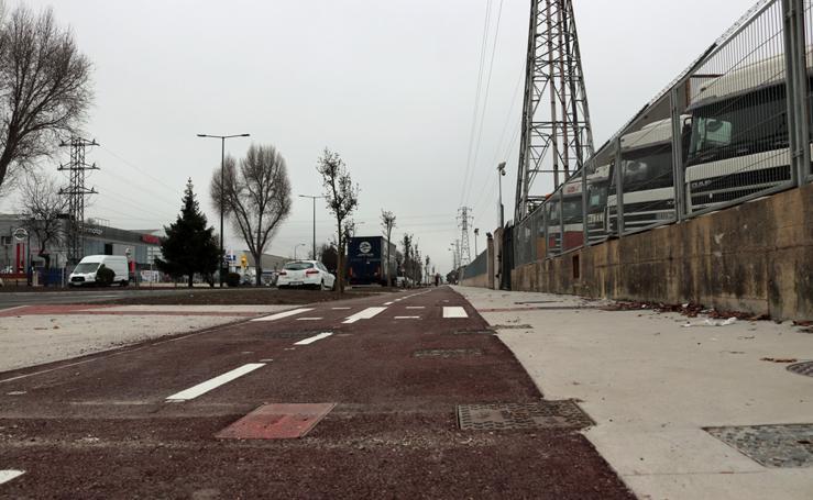 Concluye la tercera fase de remodelación de la calle Alcalde Martín Cobos