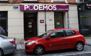 Podemos en Castilla y León indemniza a un empleado tras reconocer la improcedencia de su despido