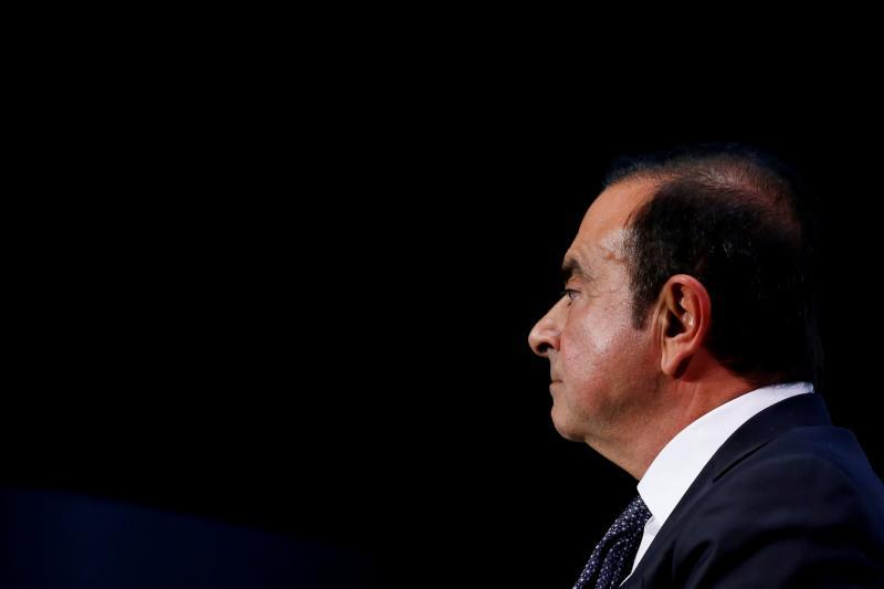 Renault no encuentra irregularidades en las remuneraciones de Ghosn