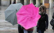 La nieve y el viento ponen en alerta a toda Castilla y León