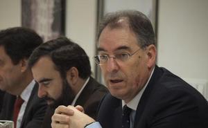 Benavente afirma que la subida del salario mínimo «afectará prácticamente nada» a los burgaleses