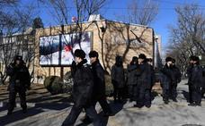 La detención de dos canadienses agrava la crisis con China por el 'caso Huawei'