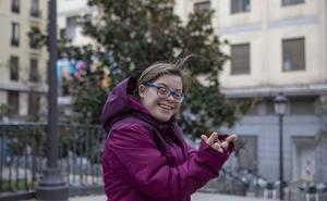 Gloria Ramos: «Vamos a arrasar en los Goya»