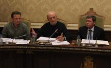 La Diputación aprueba un presupuesto de 105,8 millones de euros para 2019