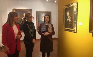 El Museo de la Bolas de Aranda recoge una exposición sobre la Navidad