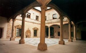 El Palacio de Saldañuela acoge la reunión anual de la comunidad tecnológica de Burgos