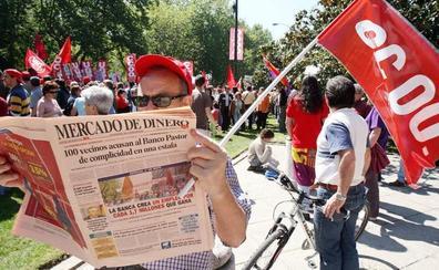 Gobierno y sindicatos ultiman sus cambios en la reforma laboral sin contar con la patronal