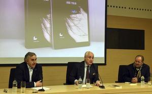 El periodista José Yoldi presenta su último libro inspirado en el conocido 'Caso Urquijo'