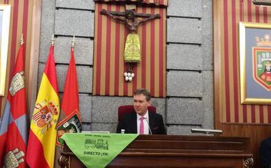 El Ayuntamiento interpela a los diputados burgaleses para incluir la reapertura del Directo en los presupuestos de 2019