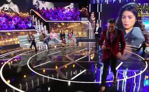 Lo que dio de sí la gala de GH VIP: La espantada de Garó y Asraf fuera de la final