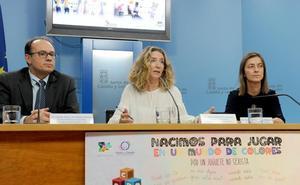 La campaña por un juguete no sexista de la Junta se basa en un trabajo de alumnos del colegio Río Vena de Burgos