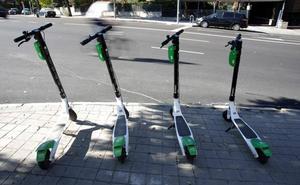 El Procurador del Común abre de oficio una actuación sobre la regulación de los patinetes eléctricos
