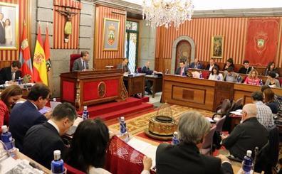 El PSOE evidencia «la soledad del PP» votando en contra de modificar los estatutos del Consorcio del Desvío