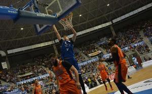 En busca de otro golpe de efecto frente al Valencia Basket