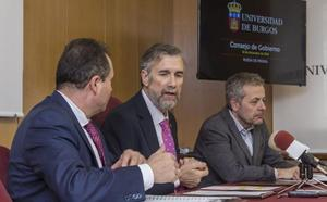 La UBU prepara un intenso programa de actividades para celebrar en 2019 su 25 aniversario
