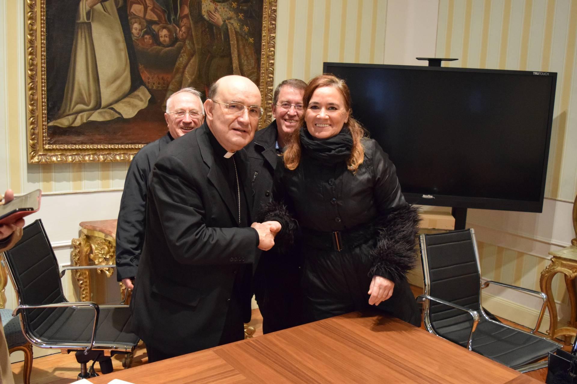 Aguilar de Bureba rehabilitará el tejado de su iglesia, con una inversión de casi 360.000 euros