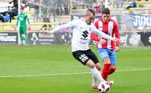 Una nueva final para el Burgos CF