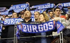 Si has estado en el Coliseum apoyando al San Pablo Burgos, búscate