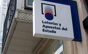 La Lotería Nacional deja un segundo premio en Aranda, dotado con 120.000 euros a la serie