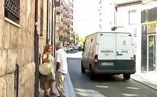 La Audiencia juzgará por agresión sexual a los padres de la niña intoxicada con 'coca' en Valladolid