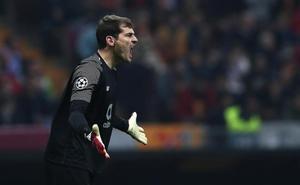 Casillas insinúa que Mourinho debería retirarse