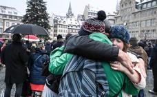 Muere uno de los heridos en el atentado de Estrasburgo, con lo que son ya cinco las víctimas mortales