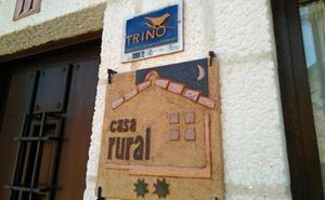 Las casas rurales aumentan su atractivo en Navidad para familias y grupos de amigos