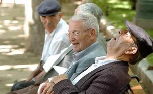 Las pensiones son «insostenibles» sin aumentar la edad de jubilación