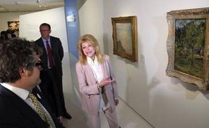 Tita Cervera: «Habrá acuerdo, España se lo merece»