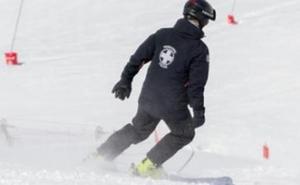 Burgos es la segunda provincia con el kilómetro esquiable más caro de España