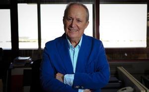García de Cortázar presenta mañana, 18 de diciembre, su libro 'Viaje al corazón de España' en el MEH
