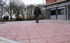 330.000 euros para renovar la urbanización del Paseo de Fuentecillas