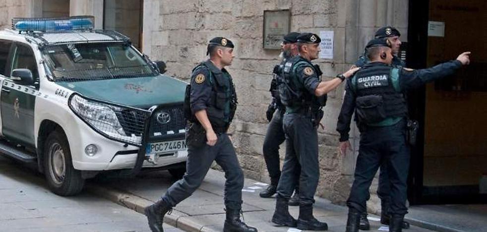 1.500 mossos, policías y guardias civiles blindarán el Consejo de Ministros en Barcelona