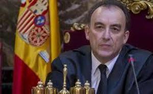 El PSOE confía en frenar la reforma para que los jueces elijan directamente a sus vocales en el CGPJ