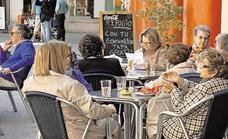 Los hosteleros recurren la ordenanza de veladores de Aranda