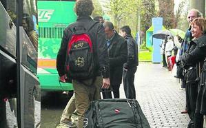 Castilla y León capta seis trabajadores de otras regiones por cada diez que se marchan