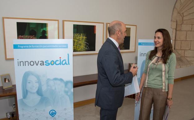 Innovasocial pretende profesionalizar a los directivos de entidades sociales