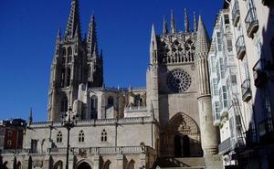 EL PCAS-TC pide una candidatura sólida para optar a la capitalidad europea de Burgos en 2031