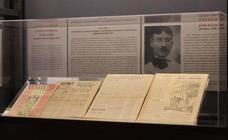 Exposición de la prensa española de Filipinas, en imágenes