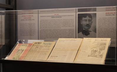 La prensa española de Filipinas del siglo XX, en el Instituto Castellano y Leonés de la Lengua