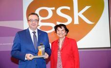 La factoría de GSK de Aranda recibe el distintivo de Igualdad en la Empresa